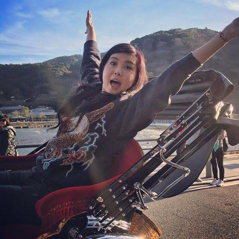 杜如風出道作品為07年的《流行東京》,之後拍過逾10個旅遊節目。
