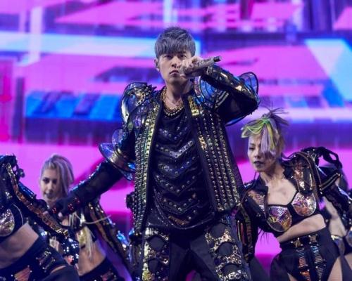 周杰倫12月巡唱香港站延期 明年1月底公佈詳情