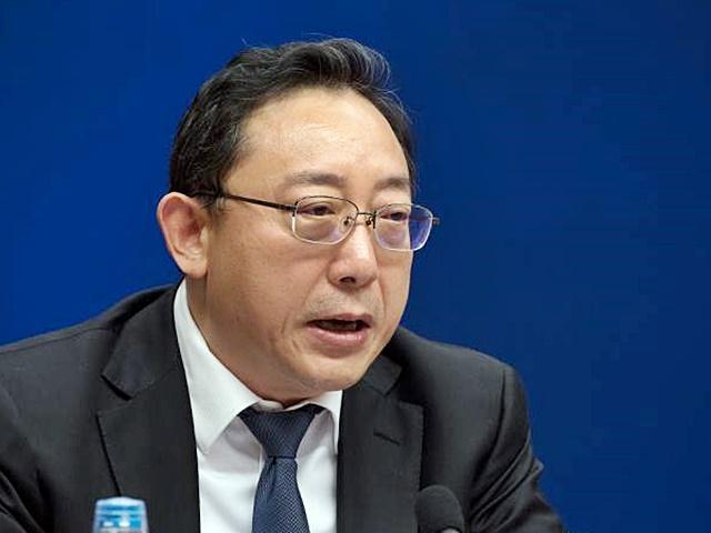 南開大學校長曹雪濤。網上圖片