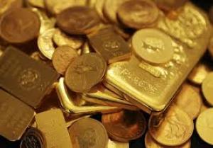 紐約期金收市升2.4美元