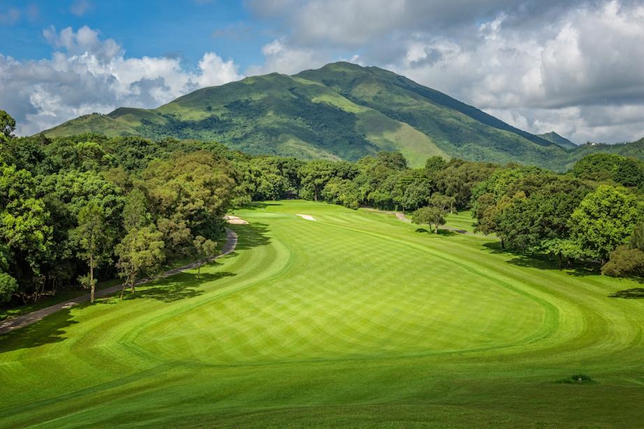 原定於香港哥爾夫球會(圖)上演的香港高爾夫球公開賽將延期上演。相片由公關提供。