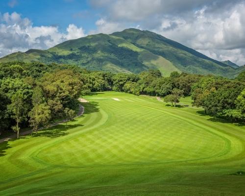 社會局勢不穩 香港高爾夫球公開賽延期上演