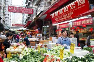 【香港經濟】本港10月通脹率放緩至3.1%