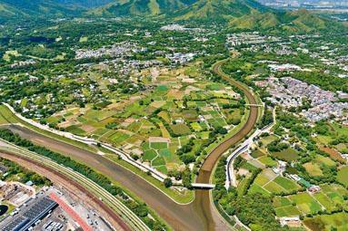 發展局向立法會提交文件公布土地共享先導計劃的擬議細節。