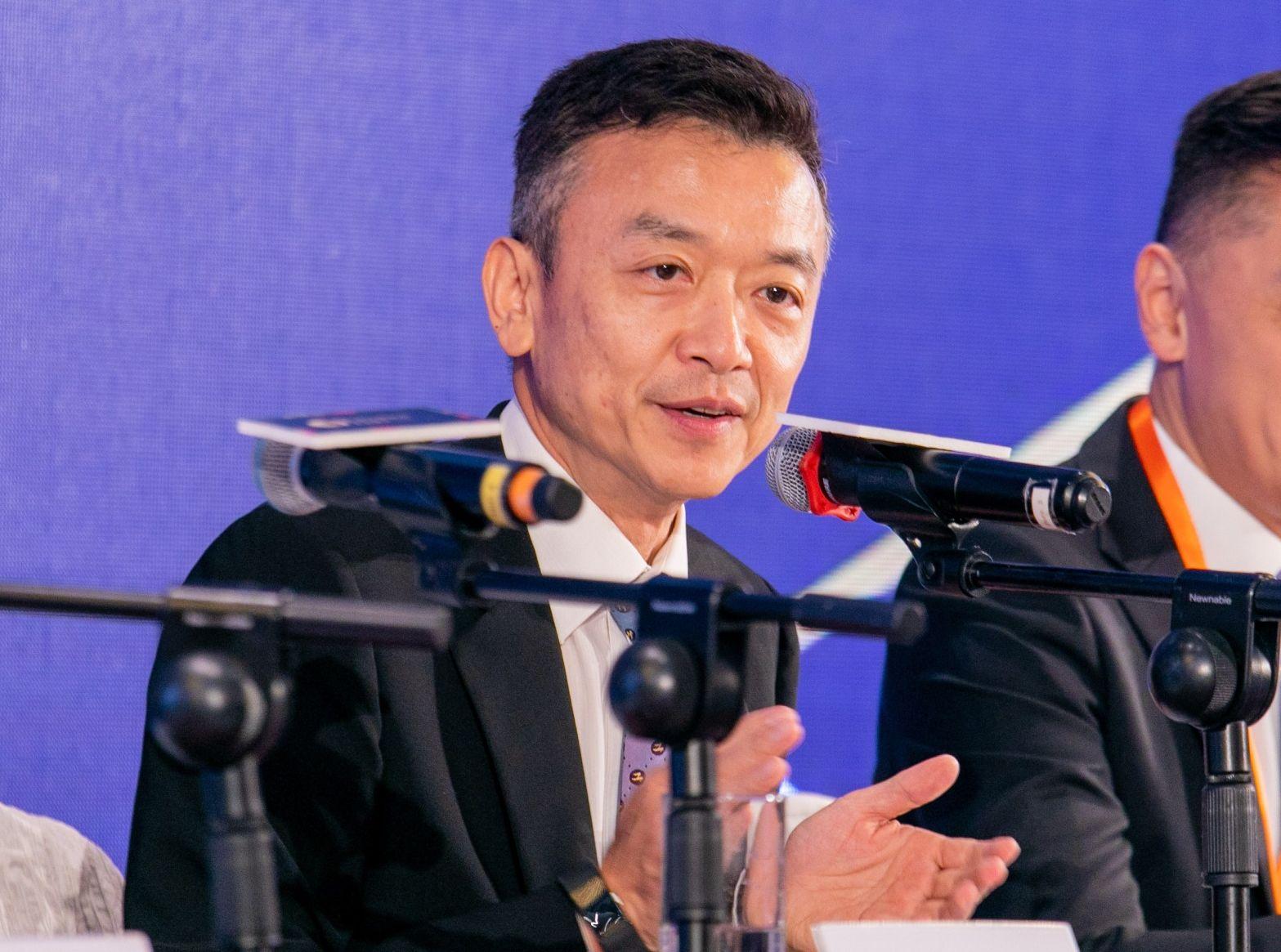 葉中賢建議,特區政府在本地和海外更積極宣傳和推廣CEPA。