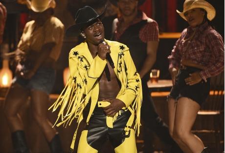 Lil Nas X獲六項提名。