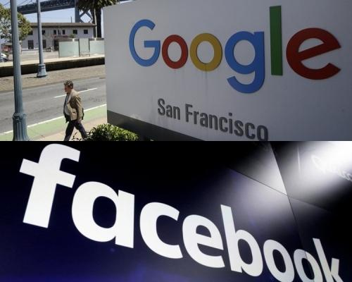 國際特赦組織:Facebook和Google收集用戶資料模式  威脅世界各地人權