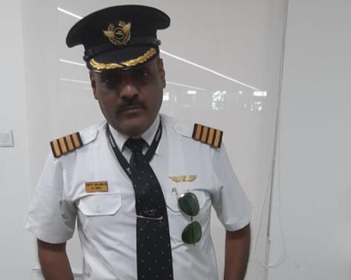 印度男子假扮飛機師多達15次  以獲取免費搭飛機或更多優惠