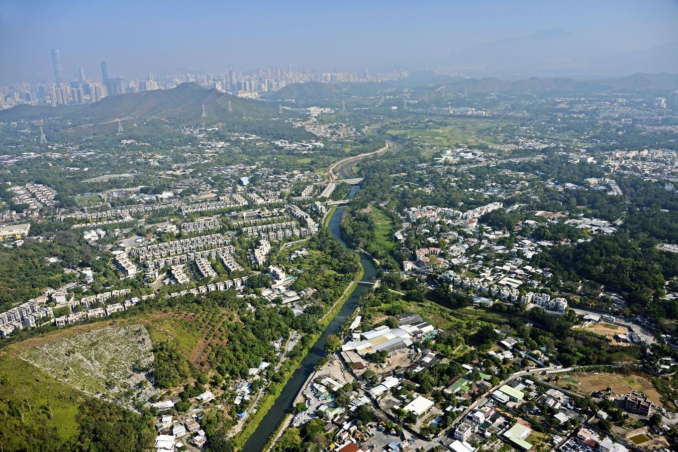 政府計劃在明年初推出土地共享先導計劃。資料圖片