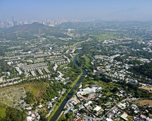 土地共享先導計劃擬明年初推出 團結香港基金:用盡私人土地發展潛能