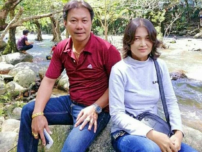 43歲蒙特里和38歲金瑪泛。網圖