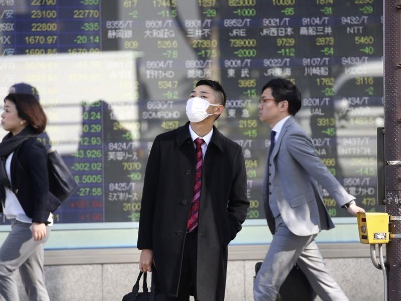 为减少公务员加班,日本大阪府宣布,所有办公电脑明年起在晚上6点30分强制关机。资料图片