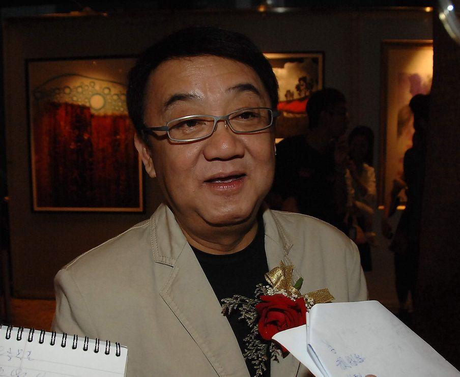 黎小田曾寫下多首名曲。
