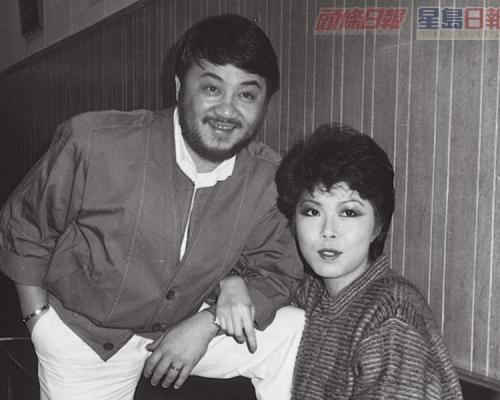 【黎小田病逝】多情音樂人經歷兩段婚姻 指關菊英為一生中最深刻