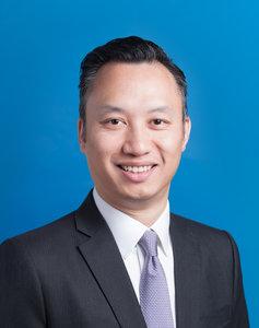 畢馬威中國網絡與資訊安全諮詢服務主管合夥人石浩然。