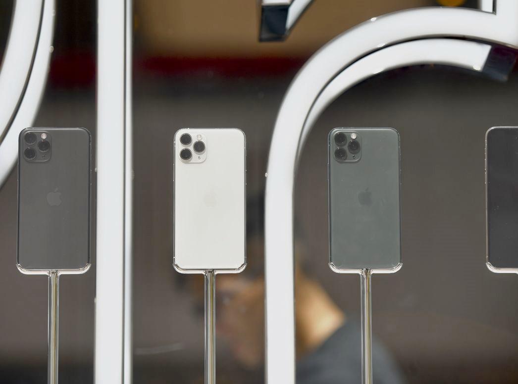 有傳明年蘋果會推出4款迎新iPhone。