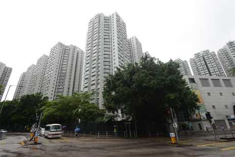 麗港城2房870萬沽 同類造價次高