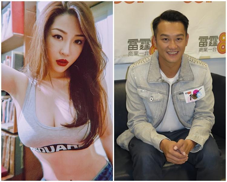 吳浩康直認要女友崔碧珈陪伴在側先唱作到情歌。
