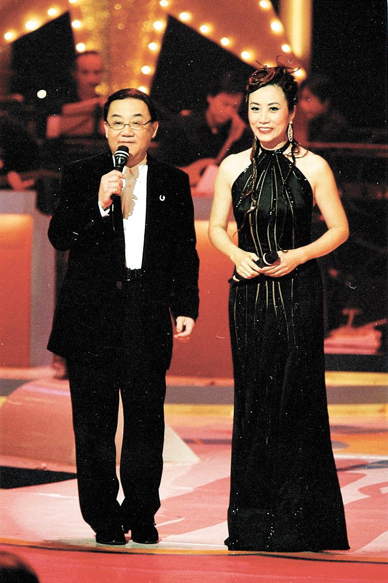 阿姐大讚黎小田是一位音樂奇才。