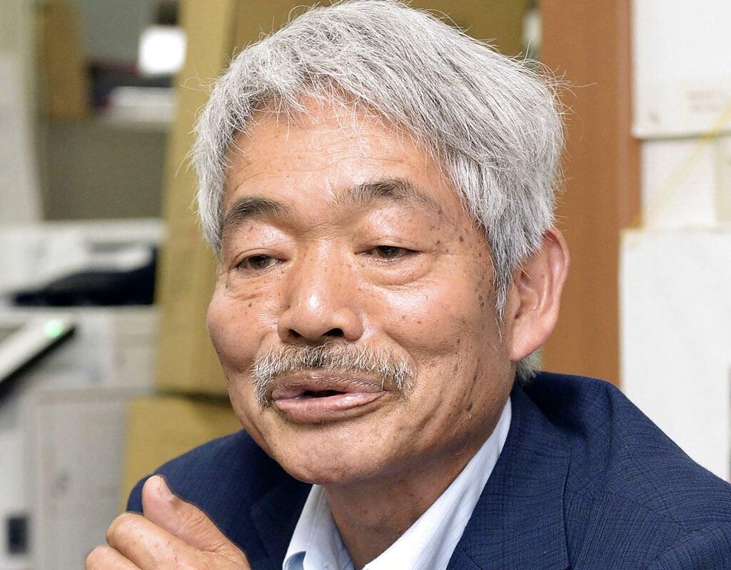 73岁日本着名医生中村哲遇袭身亡。图片