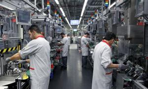 【歐洲經濟】德國10月工業訂單按月跌0.4%