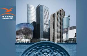 【272】瑞房11月合約銷售額微升0.3%