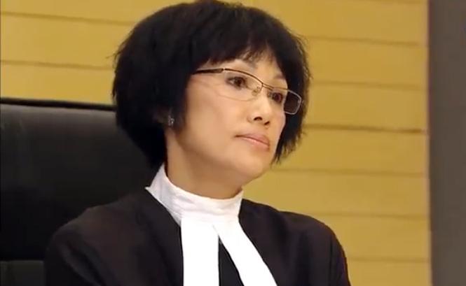 韓馬利可隨時復工拍劇,但暫時背唔到專業人士,好似法官、醫生等專業對白。