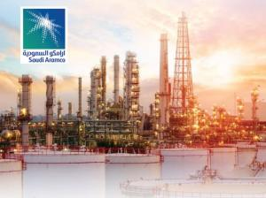 沙特阿美招股上限定價籌256億美元 成全球新股集資王