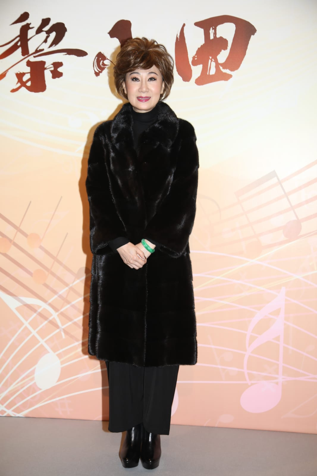 柳影虹間接透露了黎小田因癌症離世。