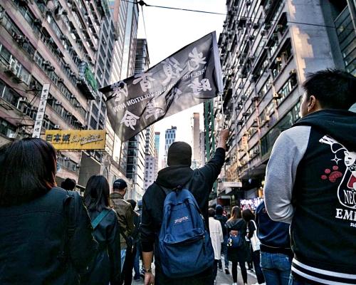 【修例風波】《紐時》:逾200香港示威者憂不獲公平審訊而潛逃台灣