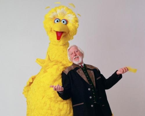 【陪伴半世紀】美兒童節目《芝麻街》 「大鳥」演員逝世享年85歲