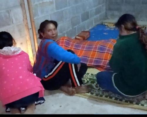 【悲劇】家中3張毛毯全蓋愛女身上 單親爸9度低溫活活凍死