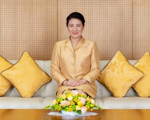 日皇后雅子慶祝56歲生日 盼輔佐德仁為國民謀幸福