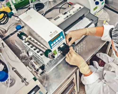 人權法案損港創科 基因檢測率先中箭