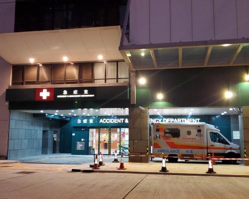 深水埗足浴店女子遭姦劫 警追緝涉案非華裔男子