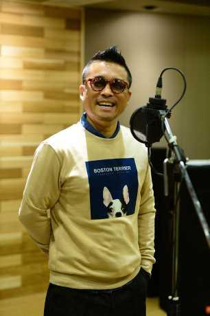51歲韓國男歌手金健模捲入性醜聞,令形象盡毀!
