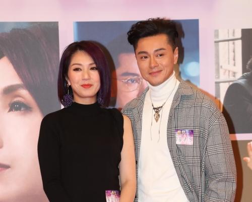 【TVB頒獎禮】千嬅黃浩然《多功能》入圍帝后陳煒爭獎「目中無人」