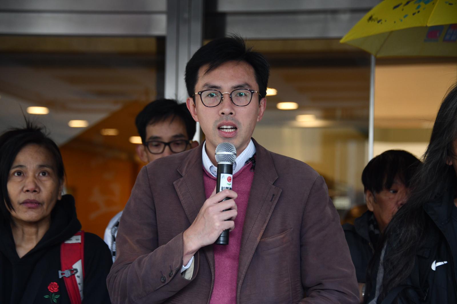 吳文遠申請終審法院上訴許可不准批。