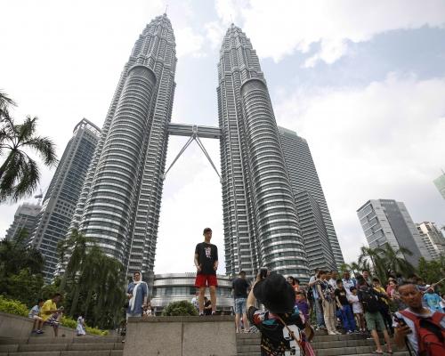 有報道指馬來西亞拒絕本港警高層移民申請