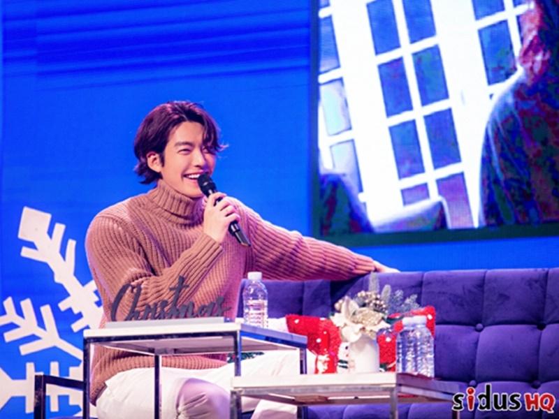 金宇彬跟SidusHQ合作8年關係密切。
