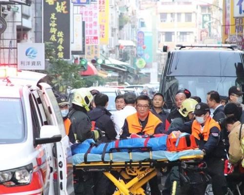 台警圍捕放「炸彈客」  對峙逾12小時就擒