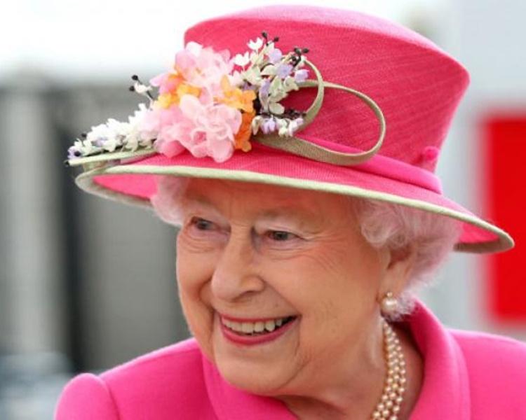 英女皇定於周四再到國會發表演說。