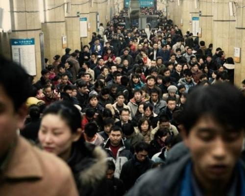 3年來北京外來人口負增長 藍皮書:人口控制效果較好