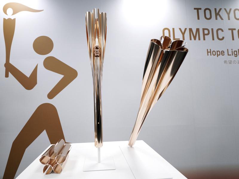 日本东京奥组委公布明年奥运火炬传递日程,由明年3月26日开始,途经全日本47个都道府县。