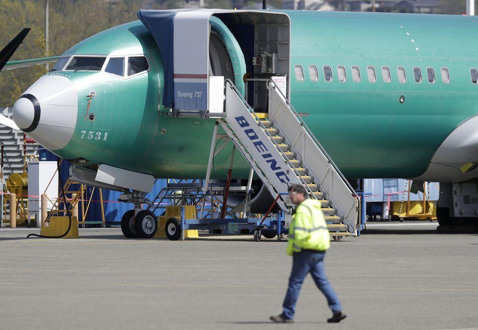 737 MAX系列客机全球禁飞,复飞无期。
