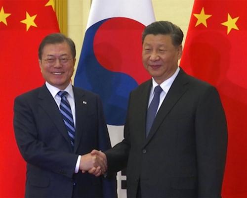 韓聯社報道習近平將於明年訪問南韓