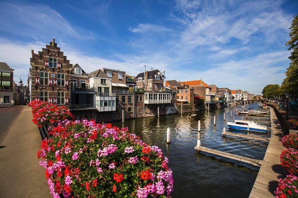 荷兰政府希望游客到荷兰省以外的地方旅游。(网上图片)
