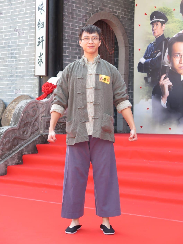 坤哥唔捨得田蕊妮離開 TVB。