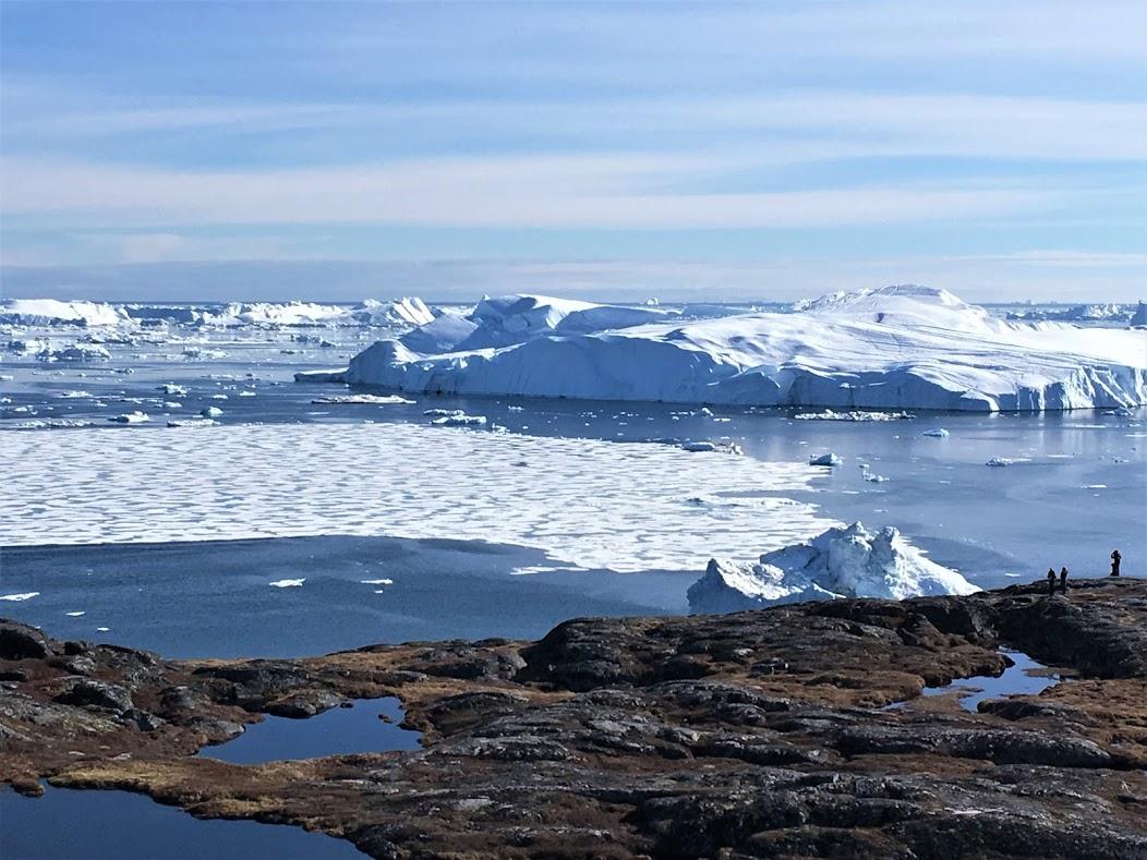 研究指海水溫度上升再破紀錄。資料圖片