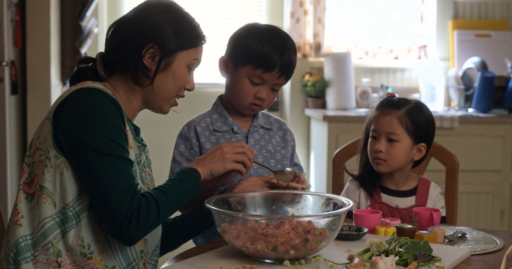 EP07/《The Grand Prize Expo Winners》:一名來自新加坡的單親媽媽贏得一次費用全免的阿拉斯加郵輪之旅。她和兩個孩子在這場情感宣洩的旅程,一嚐美好生活滋味。